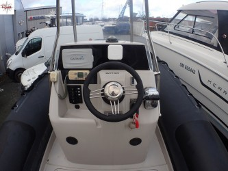 Pro Marine Manta 680 � vendre - Photo 3