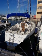 achat voilier Beneteau First 32 YACHTING CENTER