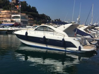 achat    LUCKER YACHTS