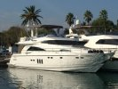 achat  Fairline Squadron 68 LUCKER YACHTS