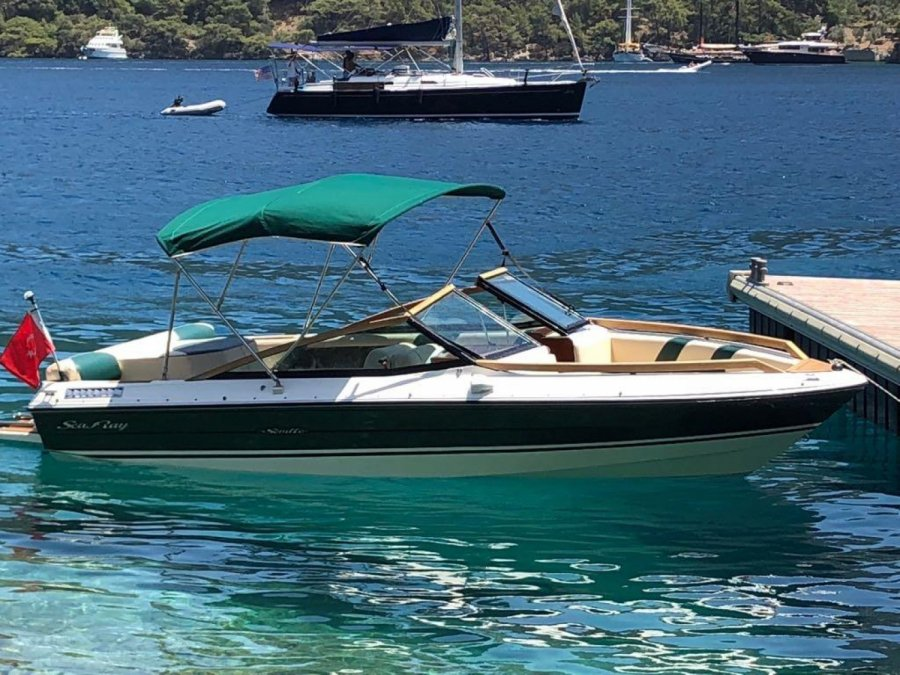 Sea Ray Seville for sale by