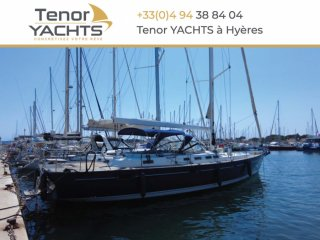 achat voilier   TENOR YACHTS