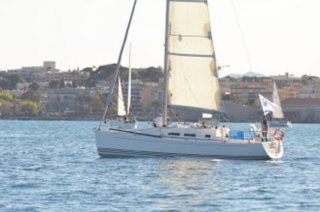 achat voilier X-Yachts X-34