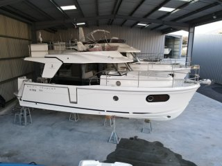 Beneteau Swift Trawler 30 � vendre - Photo 1