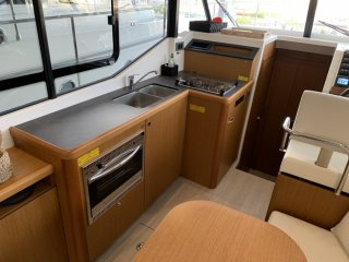 Beneteau Swift Trawler 30 � vendre - Photo 2
