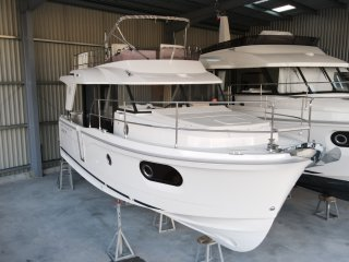 Beneteau Swift Trawler 30 � vendre - Photo 5