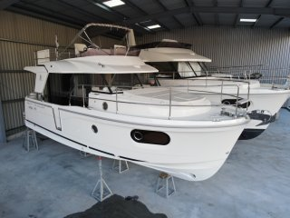 Beneteau Swift Trawler 30 � vendre - Photo 6