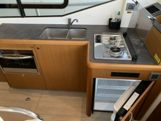 Beneteau Swift Trawler 30 � vendre - Photo 12
