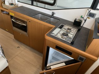 Beneteau Swift Trawler 30 � vendre - Photo 13