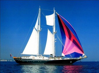 Voilier Vace Yacht Builders Mephisto occasion