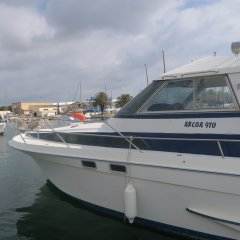 Yachting France Arcoa 970 Fly