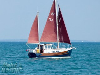 Voilier Fisher Boats 25 occasion