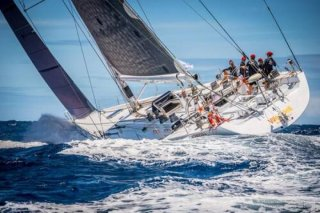 Farr Grand Mistral 80 used for sale