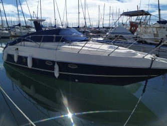 achat    ALIZE YACHTING
