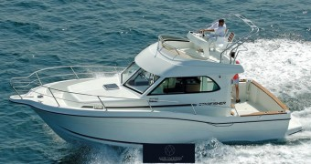 achat bateau   ALIZE YACHTING