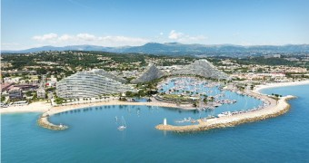 Slip in Marina Baie des Anges port (Guarantee of Use 15 to 30 years)