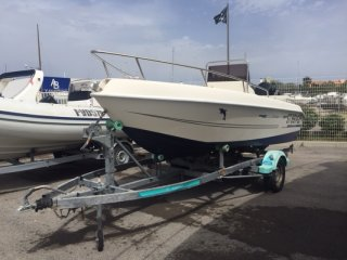 bateau occasion Arkos Open 507 AB YACHTING