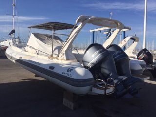 achat bateau Capelli Tempest 900 WA AB YACHTING