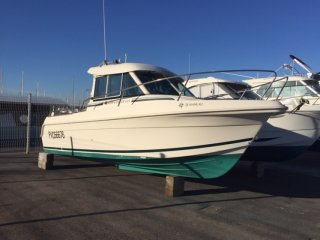 achat bateau Jeanneau Merry Fisher 625 AB YACHTING