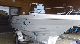 Pacific Craft 500 Open Trendy new