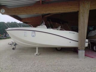 Quicksilver Activ 505 Open neu