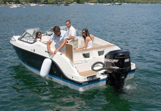 Quicksilver Activ 675 Cruiser neuf