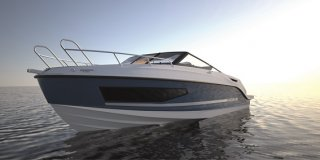 Quicksilver Activ 755 Cruiser neu