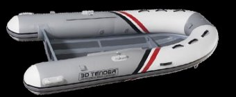 achat pneumatique 3D Tender Annexe Ultralight Rib Alu