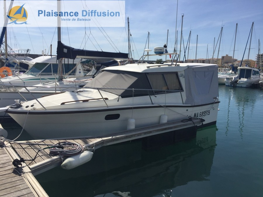 Gibert Marine Gib Sea 74