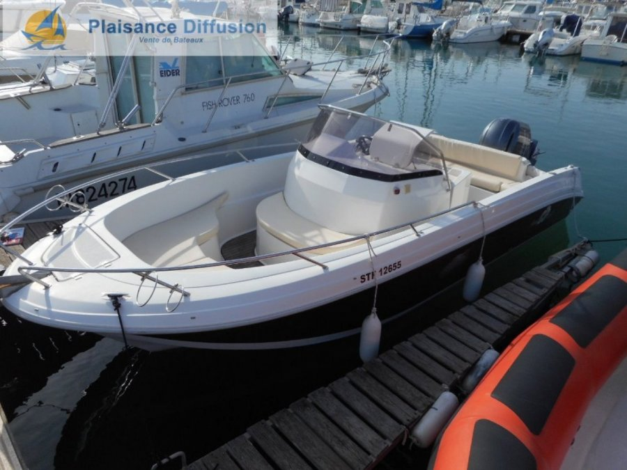 annonce bateau Pacific Craft Pacific Craft 670 Open Trendy North Shore