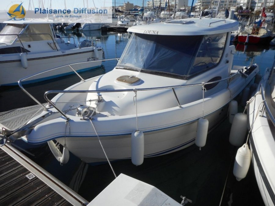 Quicksilver 635 Week-End à vendre par