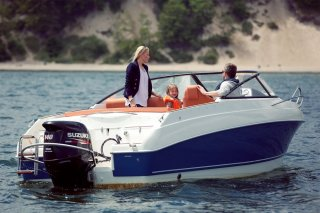 annonce bateau Selection Boats Cruiser 22 Excellence