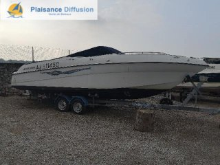 bateau Occasion Four Winns Horizon 240