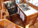 Ketch Ct 35 Pilot House à vendre - Photo 9