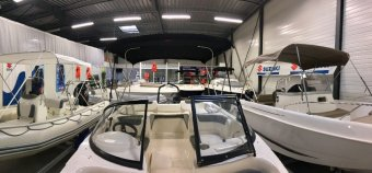 Bayliner E7 � vendre - Photo 1