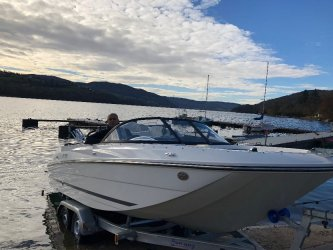 Bayliner E7 � vendre - Photo 6