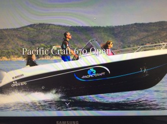 achat bateau Pacific Craft Pacific Craft 670 Open PABICH MARINE