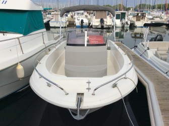 achat bateau Pacific Craft Pacific Craft 670 PABICH MARINE