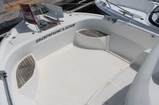 Beneteau Barracuda 9 à vendre - Photo 11