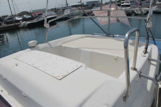 Beneteau Barracuda 9 à vendre - Photo 14