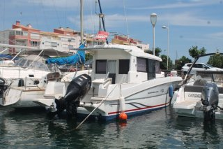 Beneteau Barracuda 9 à vendre - Photo 15