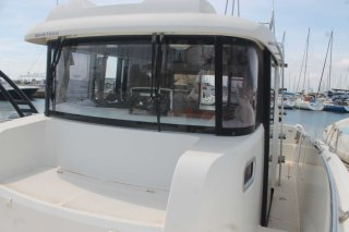 Beneteau Barracuda 9 à vendre - Photo 17