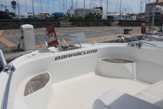 Beneteau Barracuda 9 à vendre - Photo 19