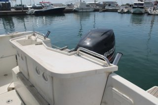 Beneteau Barracuda 9 à vendre - Photo 20