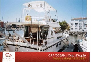 Guy Couach Guy Couach 1100 Fly � vendre - Photo 2