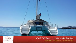 Lagoon Lagoon 380 � vendre - Photo 1
