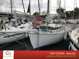achat voilier Tahiti Yacht Ketch