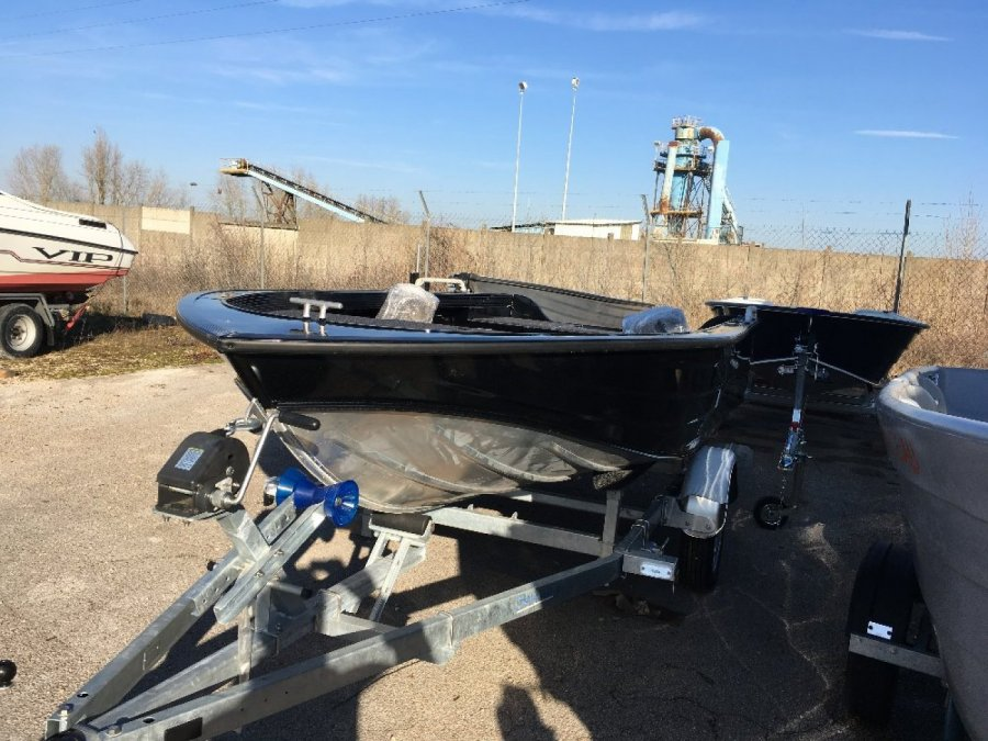 Kimple Hunter 400 à vendre par