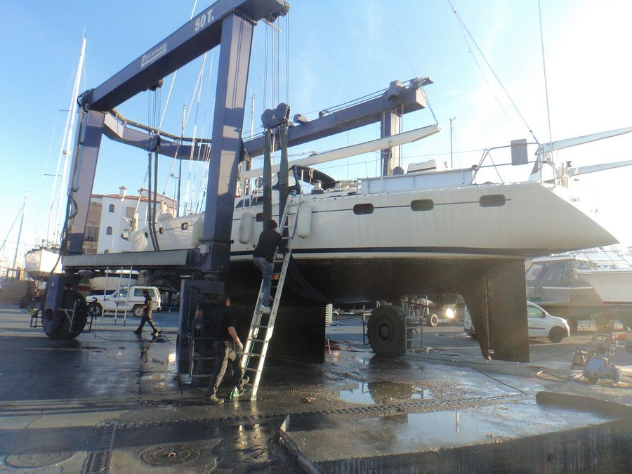 annonce bateau Oyster Oyster 55