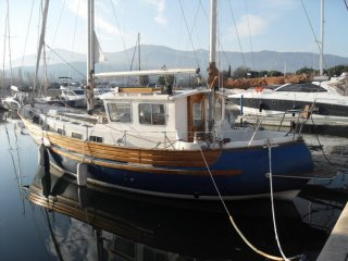 achat bateau Fisher Boats Fisher 34 LOR MARINE